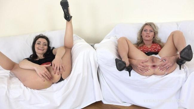 Valentina Bianco - Claudia Mac, Valentina Bianco - those two sluts have real passion for big black cock IV063 (2020 LegalPorno.com) [FullHD   1080p  4.16 Gb]