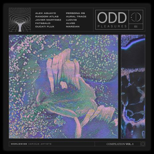 ODD Pleasures Compilation Vol. 1 (2021)