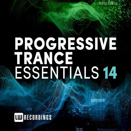 Progressive Trance Essentials Vol 14 (2021)