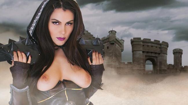 Valentina Nappi - The Guildmistress (2020 WhoreCraftVR.com) [4K UHD   2880p  6.96 Gb]