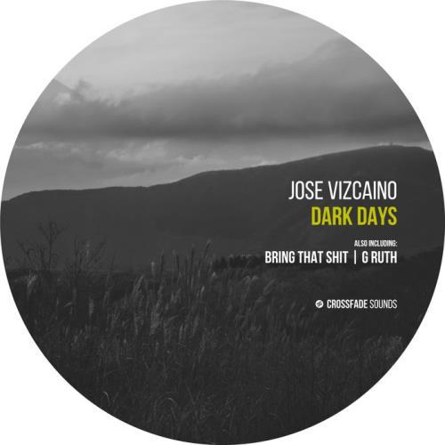 Jose Vizcaino — Dark Days (2021)