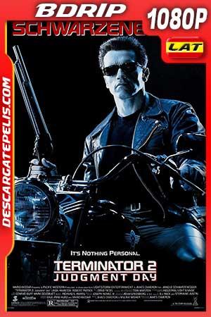 Terminator 2. El juicio final (1991) 1080p BDrip Extended Latino – Inglés