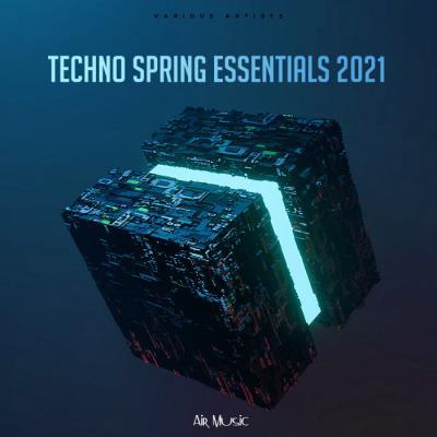 Techno Spring Essentials 2021 (2021)
