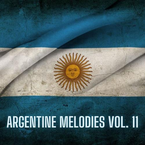 Ralph Kings — Argentine Melodies Vol. 11 (2021)
