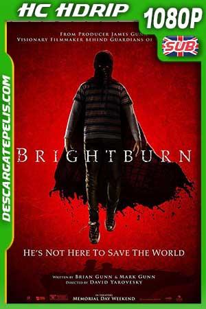 Brightburn 2019 1080p HC HDrip Subtitulado