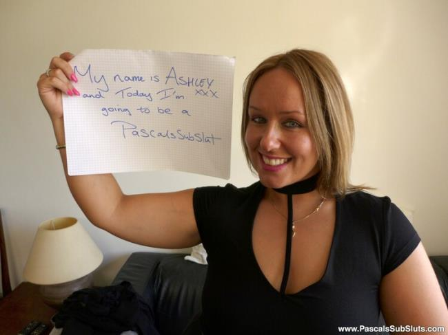 Pascalssubsluts.com: Scottish Bunny Needs A Firm Hand Starring: Ashley Rider