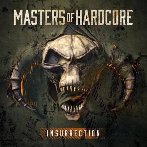 Masters Of Hardcore — Insurrection (2021)