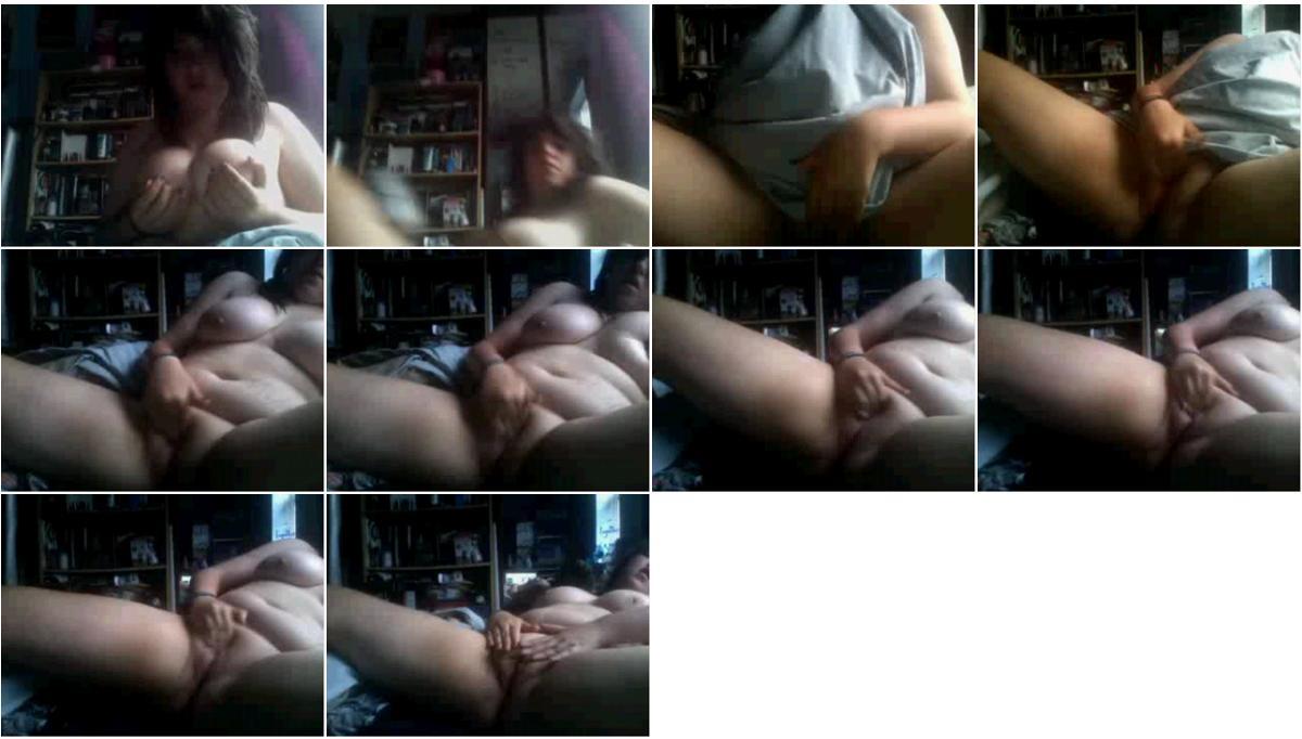 0115_SkOm_Chubby Busty Webcam Teen Masturbating - Omegle Sex Video_cover.jpg