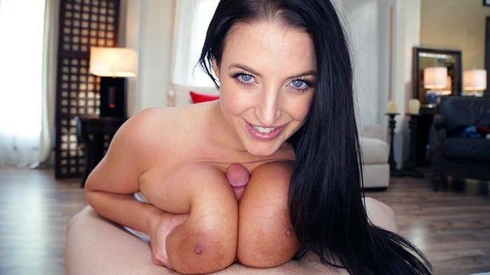 Angela White - Sex Addict Tenant with Big Tits Fucks Landlord (2021 PropertySex) [FullHD   1080p  841.24 Mb]