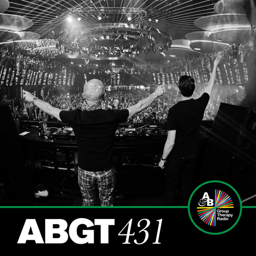 Above & Beyond, Sunny Lax — Group Therapy ABGT 431 (2021-04-30)