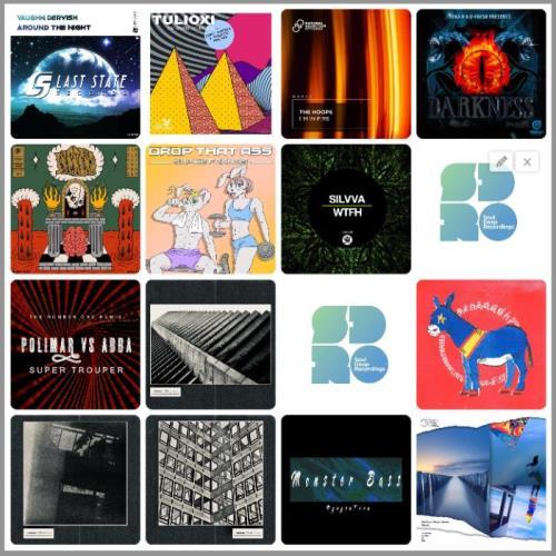 Beatport Music Releases Pack 2669 (2021)