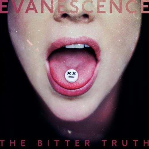 Evanescence — The Bitter Truth (Deluxe Edition) (2021) FLAC