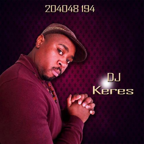 DJ Keres — 204048 194 (2021)