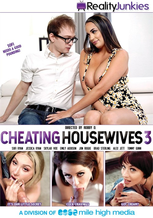 Cheating Housewives 3 (2021)