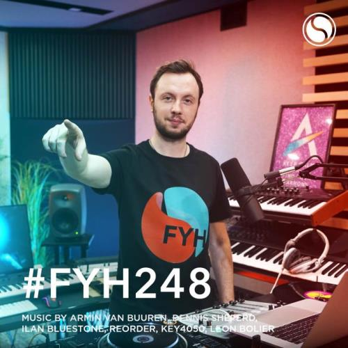 Andrew Rayel & DJ T.H. — Find Your Harmony Episode 248 (2021-03-17)