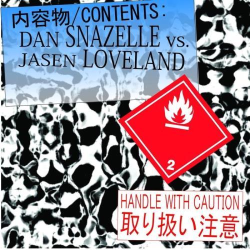 Dan Snazelle & Jasen Loveland — Dan Snazelle Vs Jasen Loveland (2021)