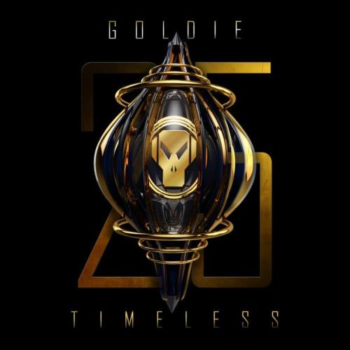 Goldie — Timeless (25 Year Anniversary) (2021)