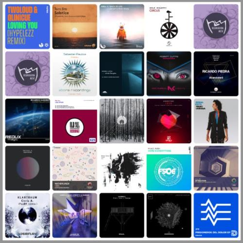 Beatport Music Releases Pack 2547 (2021)