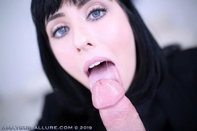 Daphne Dare - Amateur Allure Presents Daphne Dare Sucking Cock, Getting Banged and Swallowing TWO Loads (2020 AmateurAllure.com) [FullHD   1080p  1.14 Gb]