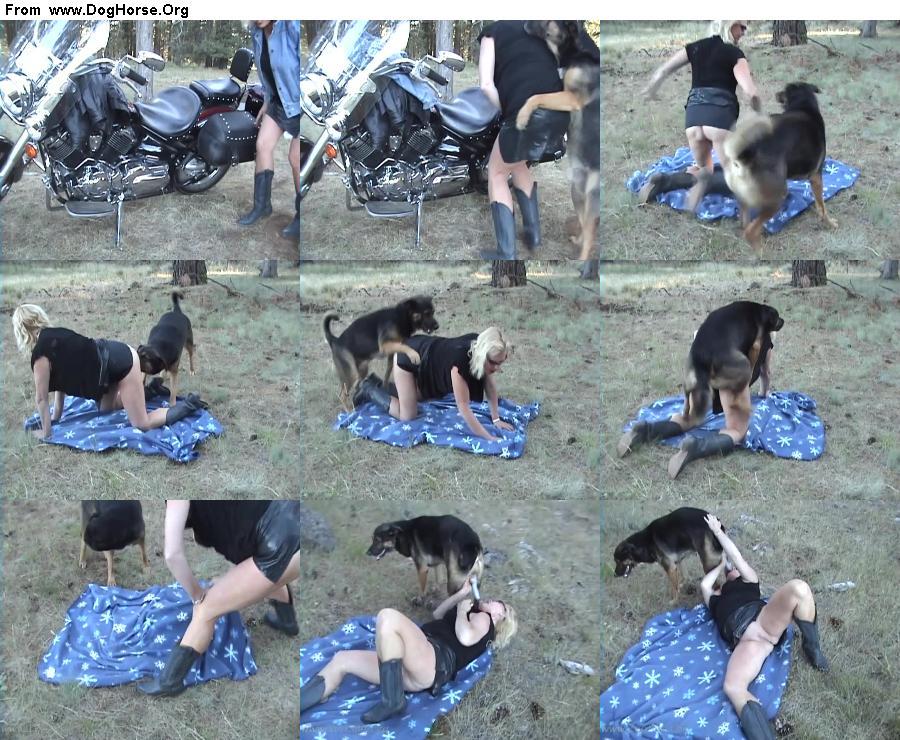 0e52401312396699 - Bikergirl Animal Sex