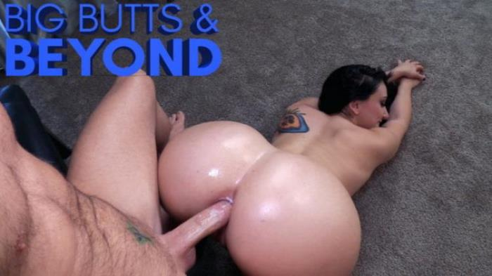Mandy Muse - Big Butts Beyond (2021 ManyVids.com Big Butts) [FullHD   1080p  1.98 Gb]