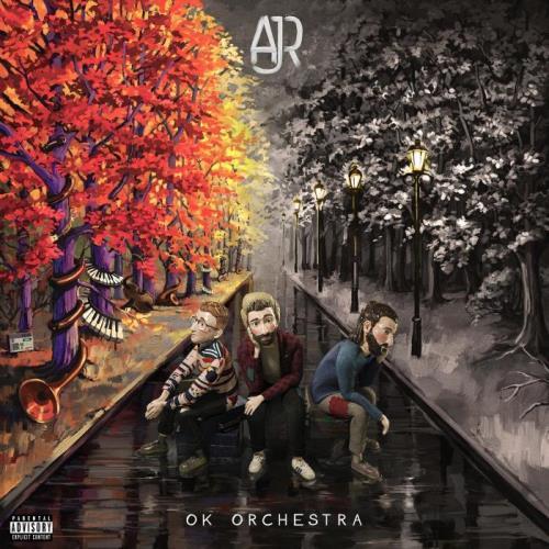 AJR — Ok Orchestra (2021)