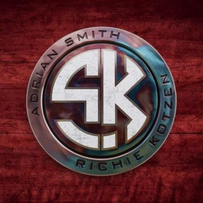 Smith/Kotzen - Smith/Kotzen (2021) (MP3)