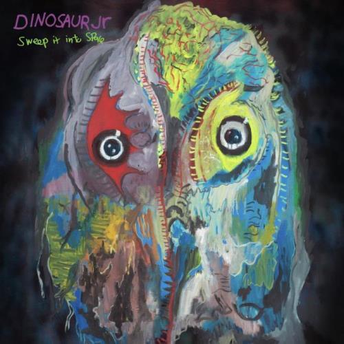 Dinosaur Jr. — Sweep It Into Space (2021)