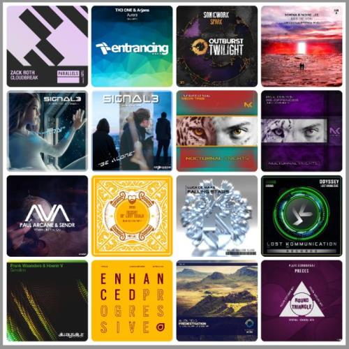 Fresh Trance Releases 306 (2021)