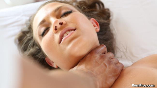 Lily Love - Slippery Pleasures - (2020 MassageCreep.com PornPros.com HD 720p)