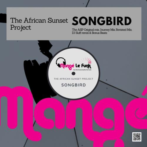 The African Sunset Project — Songbird (2021)