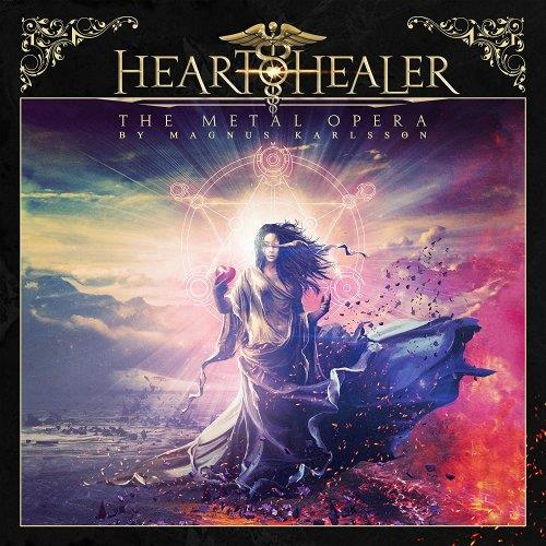 Heart Healer — The Metal Opera By Magnus Karlsson (2021)