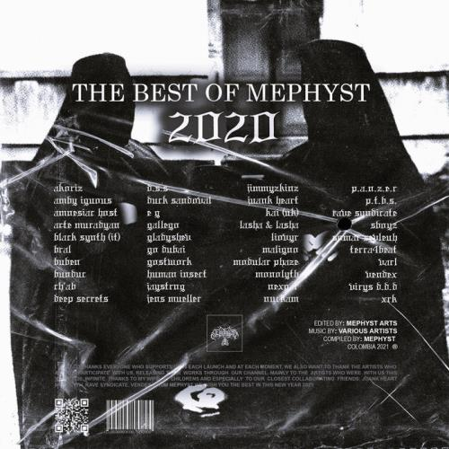 The Best Of Mephyst 2020 (2021)