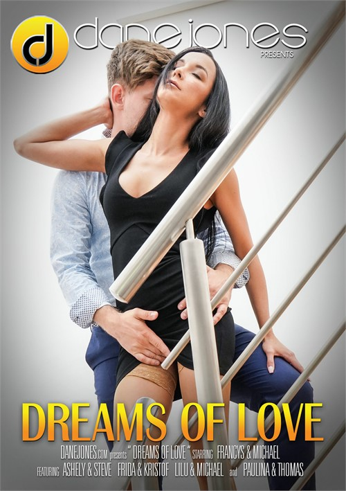 Dreams Of Love (2021)