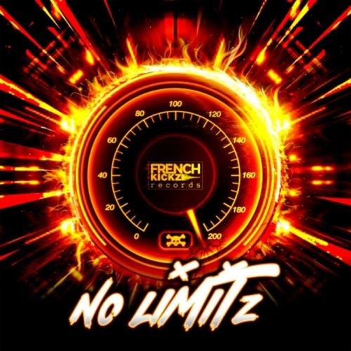 Frenchkickz Records — No Limitz (2021)