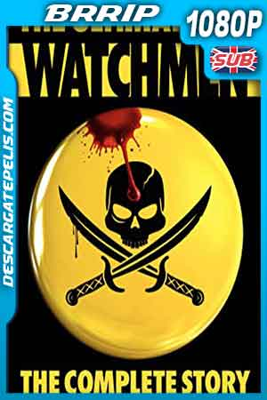 Watchmen. The ultimate cut 2009 1080p BRrip Subtitulado