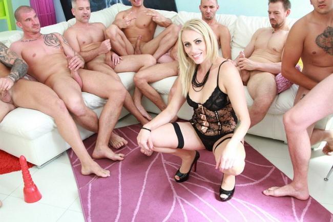 Brittany Bardot - Brittany Bardot GANGBANG SZ1780 (2020 LegalPorno.com) [FullHD   1080p  3.73 Gb]