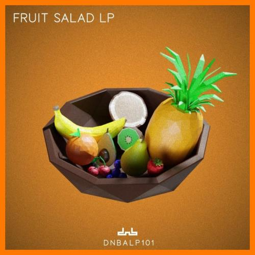 Fruit Salad Lp (2021)
