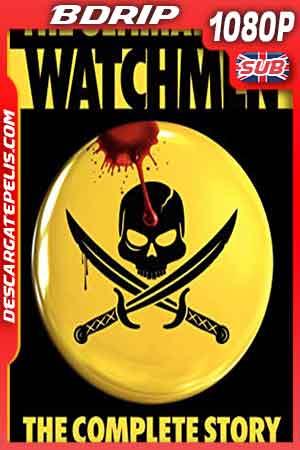 Watchmen. The ultimate cut 2009 1080p BDrip Subtitulado