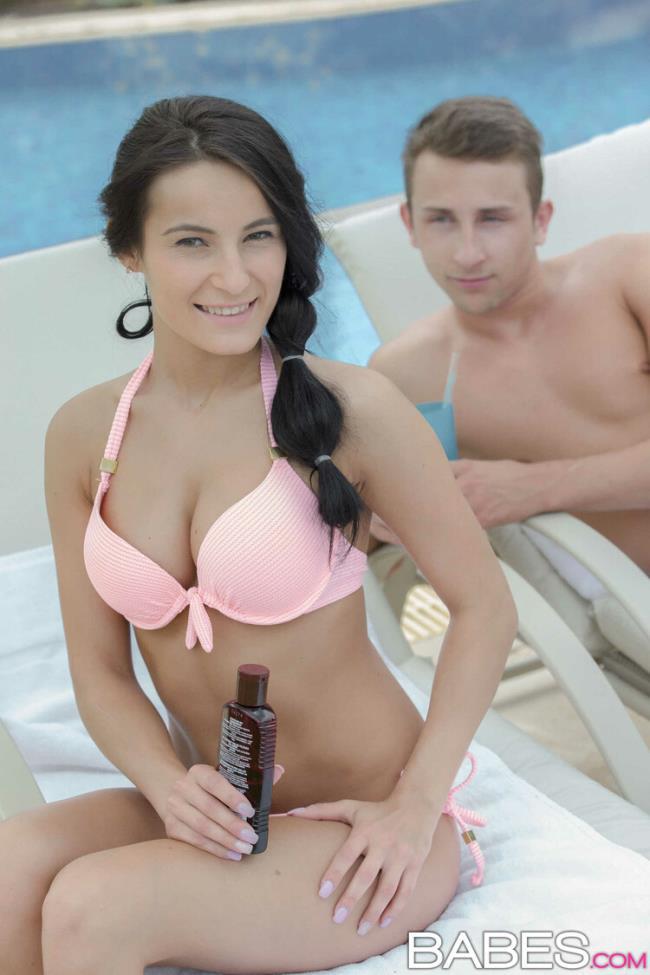 Lexi Dona - Czech Mates (2021 ElegantAnal.com, Babes.com) [HD   720p  681.41 Mb]