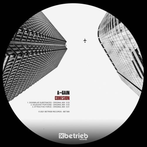 A-GAIN — Cohesion (2021)