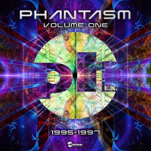 Phantasm, Vol. 1 (2021)