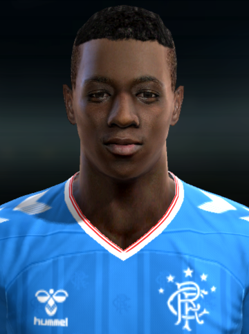 Joe Aribo (collab with m4rcelo)