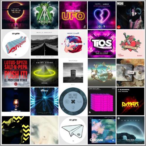 Beatport Music Releases Pack 2538 (2021)
