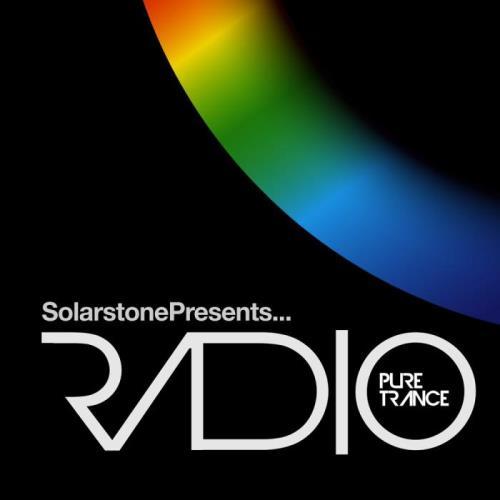 Solarstone — Pure Trance Radio 280 (2021-04-13)