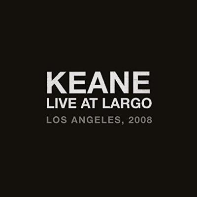 Keane - Live At Largo (2021)