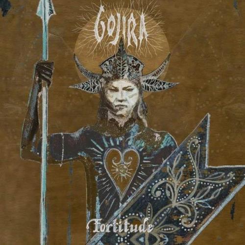 Gojira — Fortitude (2021) FLAC