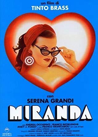 Miranda (1985) DVDRip AVC/AAC .mp4
