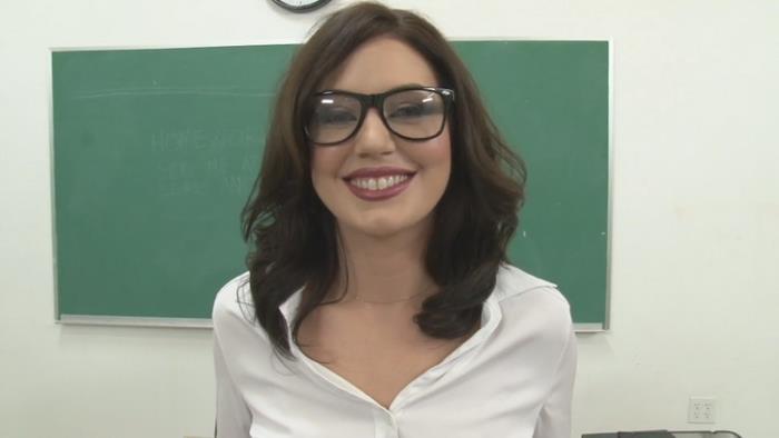 Sarah Shevon - 6 IN ME! SARAH SHEVON TEACHER FUCKS STUDENTS GIANT ANAL GANGBANG (2021 SmashPictures) [FullHD   1080p  1.01 Gb]