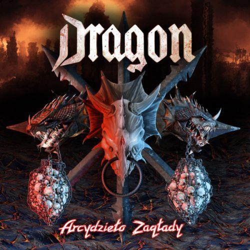 Dragon — Arcydzielo Zaglady (2021) FLAC
